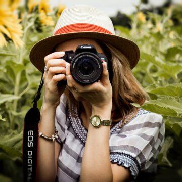 Fotografia i obraz w kulturze wizualnej.