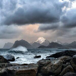 Klejnot wód Atlantyku